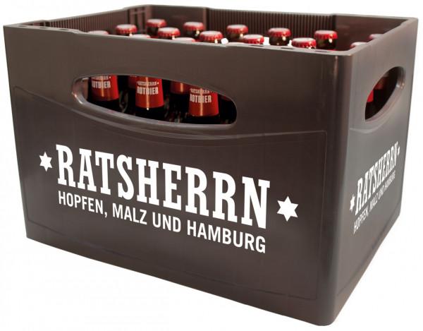Ratsherrn Rotbier - 24 X 0,33