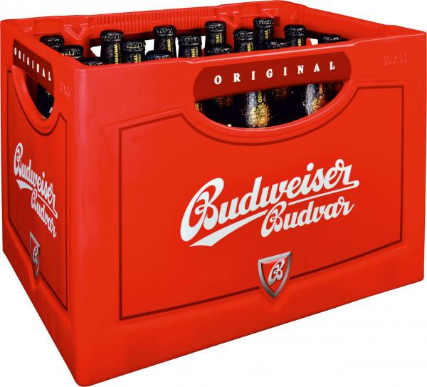 Budweiser Budvar - 20 X 0,5