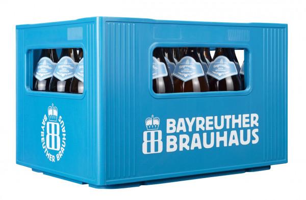 Bayreuther Hefe Weissbier - 20 X 0,5