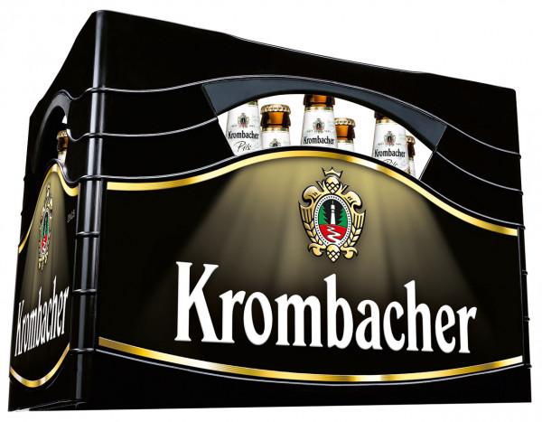 Krombacher Pils - 20 X 0,5