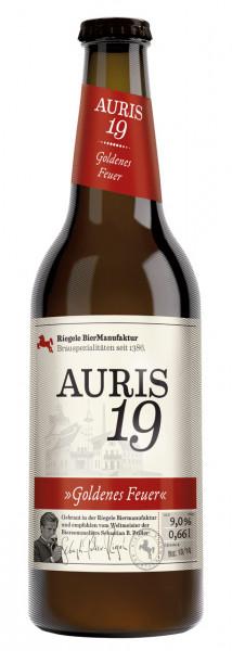 Riegele Auris 19 - 1 X 0,66