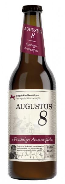 Riegele Augustus 8 - 1 X 0,66