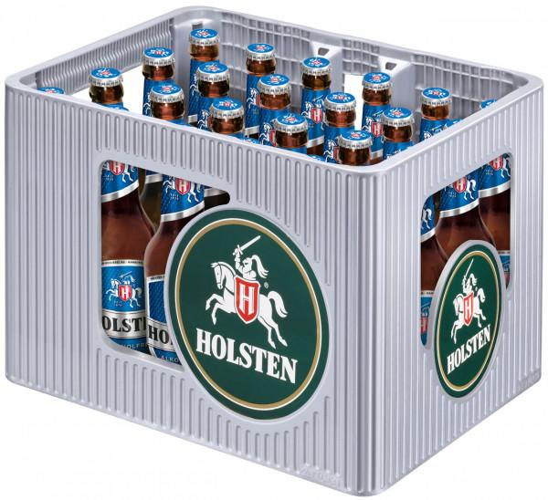 Holsten Alkoholfrei - 24 X 0,33