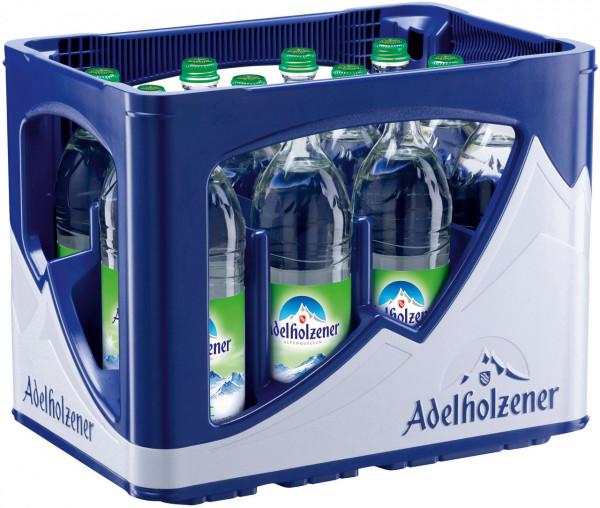 Adelholzener Sanft Glas - 12 X 0,75