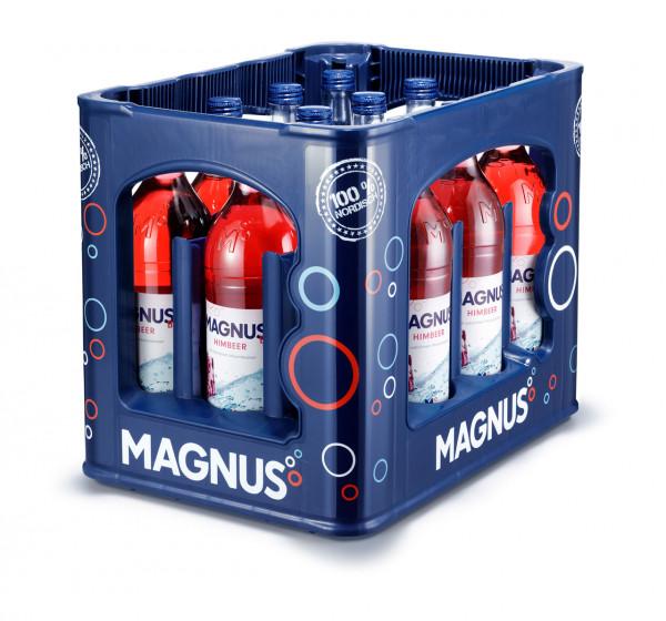 Magnus Himbeer - 12 X 0,7