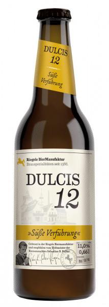 Riegele Dulcis 12 - 1 X 0,66