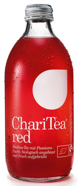 ChariTea Red Bio - 20 X 0,33