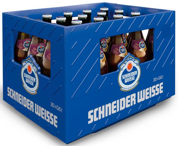 Schneider Weisse Mein Aventinus - TAP6 - 20 X 0,5