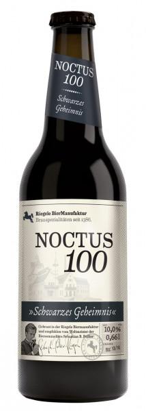 Riegele Noctus 100 - 1 X 0,66