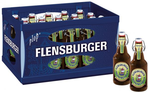 Flensburger Frühlingsbock BGV - 20 X 0,33