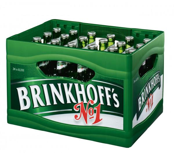 Brinkhoff's No.1 - 24 X 0,33