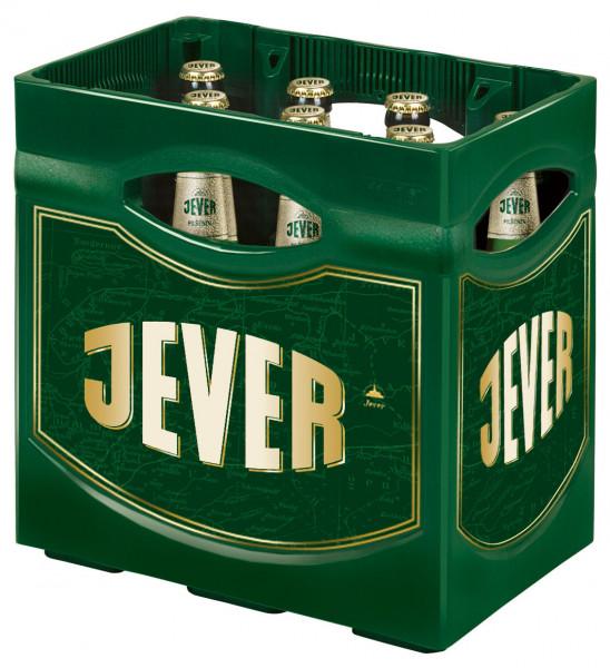 Jever Pils - 11 X 0,5