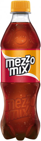 Mezzo Mix DPG in der Kiste - 12 X 0,5