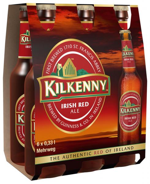 Kilkenny 6 X 0,33