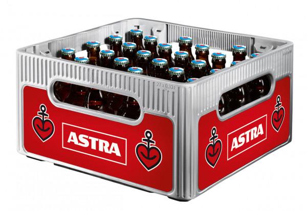 Astra Alsterwasser Steinie - 27 X 0,33