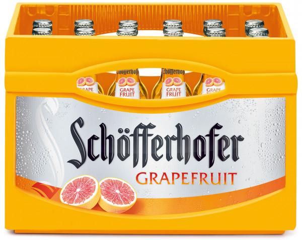 Schöfferhofer Grapefruit - 24 X 0,33