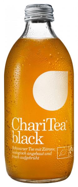 ChariTea Black Bio - 20 X 0,33