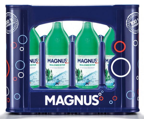 Magnus Waldmeister - 12 X 0,7