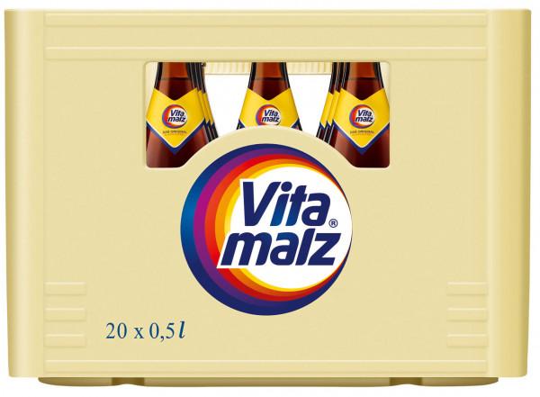 Krombacher Vitamalz - 20 X 0,5