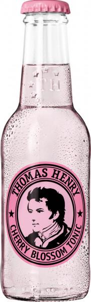 Thomas Henry Cherry Blossom Tonic - 24 X 0,2