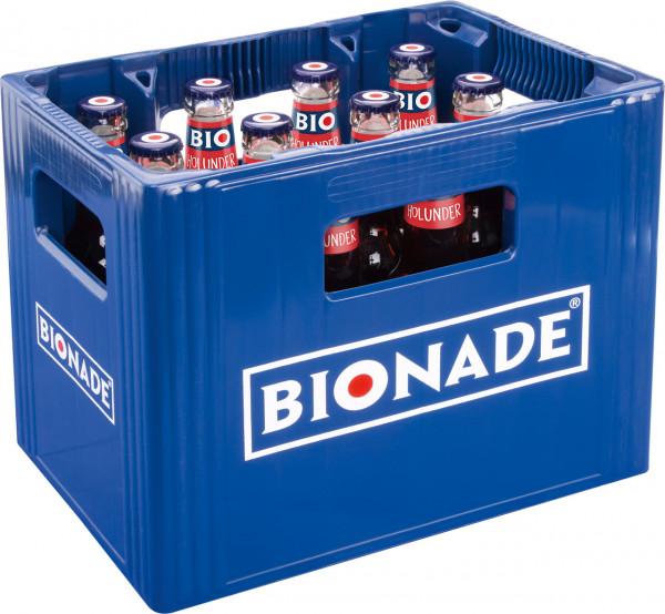 Bionade Holunder - 12 X 0,33