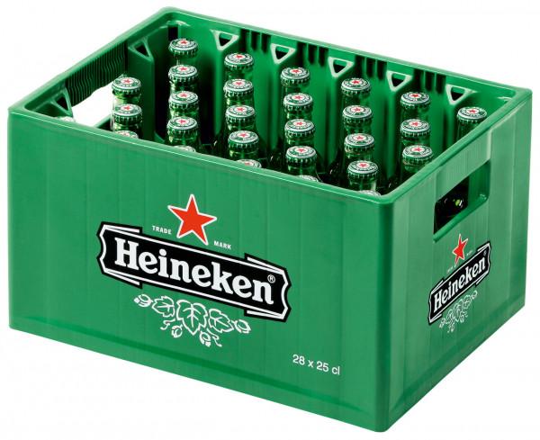 Heineken Premium - 28 X 0,25