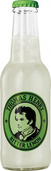 Thomas Henry Bitter Lemon - 24 X 0,2
