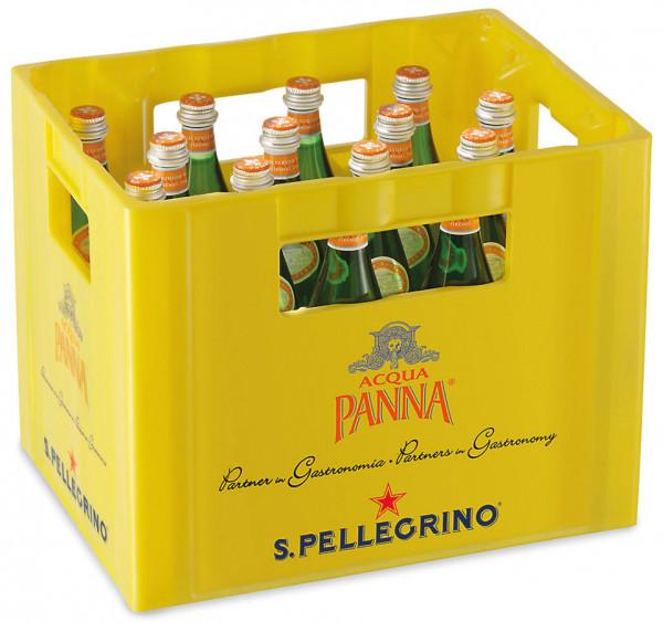 Acqua Panna - 16 X 0,75