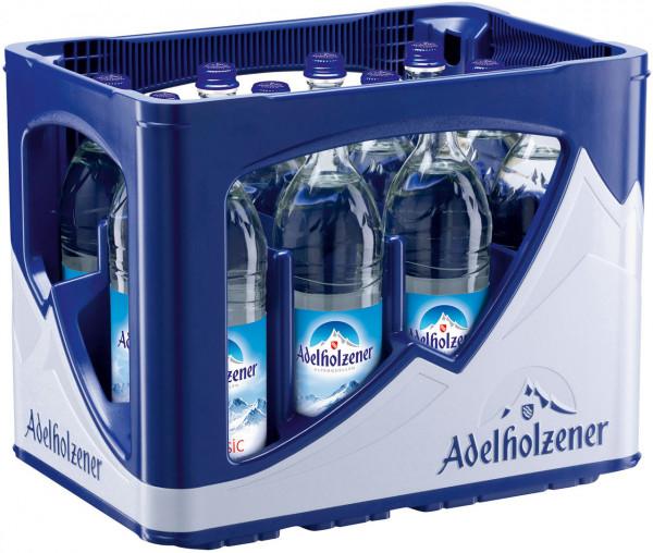 Adelholzener Classic Glas - 12 X 0,75