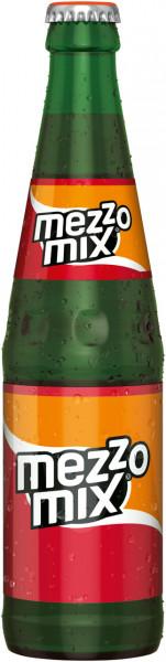 Mezzo Mix - 24 X 0,33