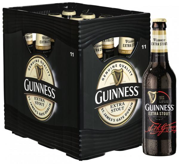 Guinness - 11 X 0,5