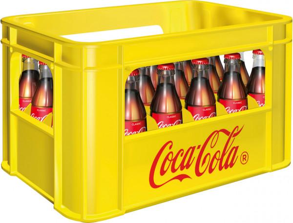 Coca Cola - 24 X 0,33