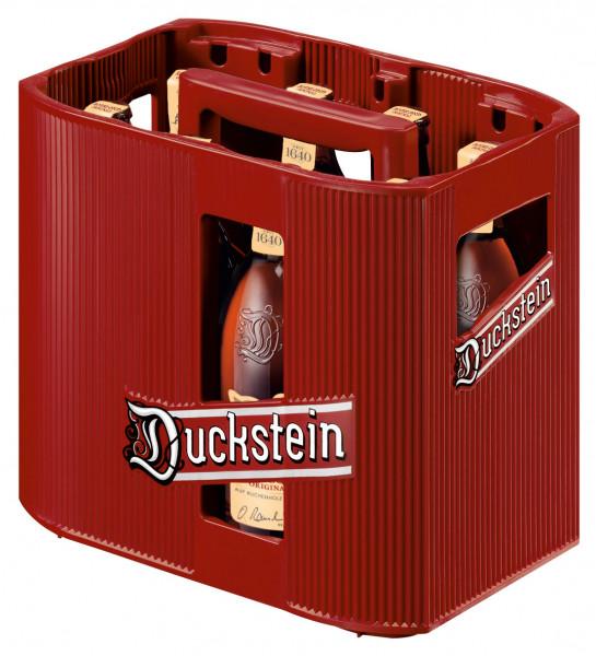 Duckstein - 8 X 0,5