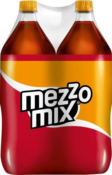 Mezzo Mix DPG EW - 4 X 1,5