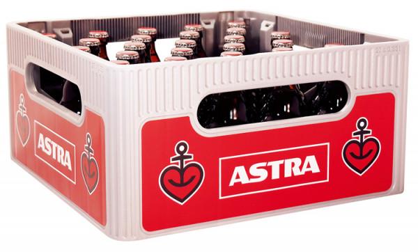 Astra Rotlicht Steinie - 27 X 0,33