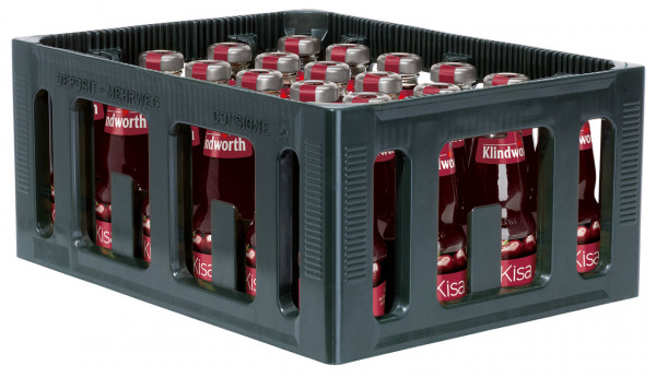Klindworth KISA Kirschnektar - 24 X 0,2
