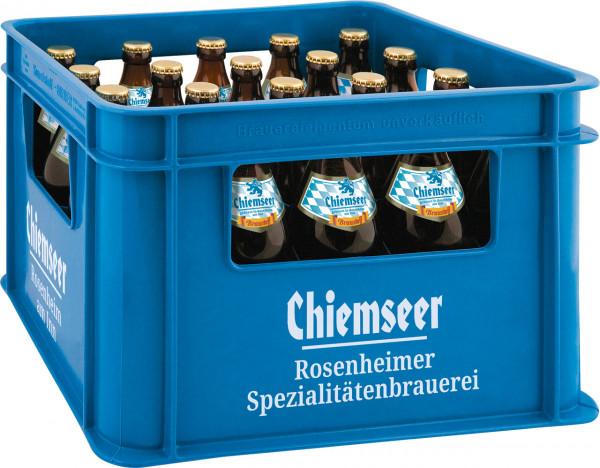 Chiemseer Braustoff - 20 X 0,5