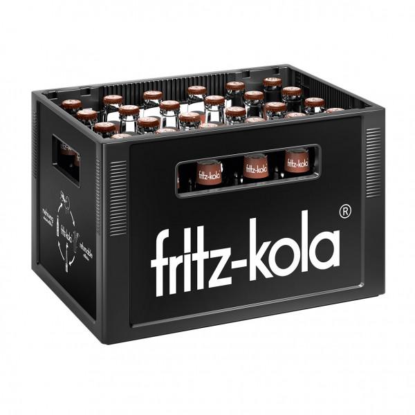 Fritz Karamell Kaffee - 24 X 0,33