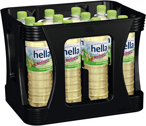 Hella Wellness PET-C - 12 X 1