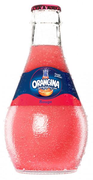 Orangina Rouge - 15 X 0,25