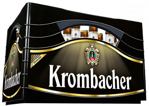 Krombacher Pils LN - 24 X 0,33