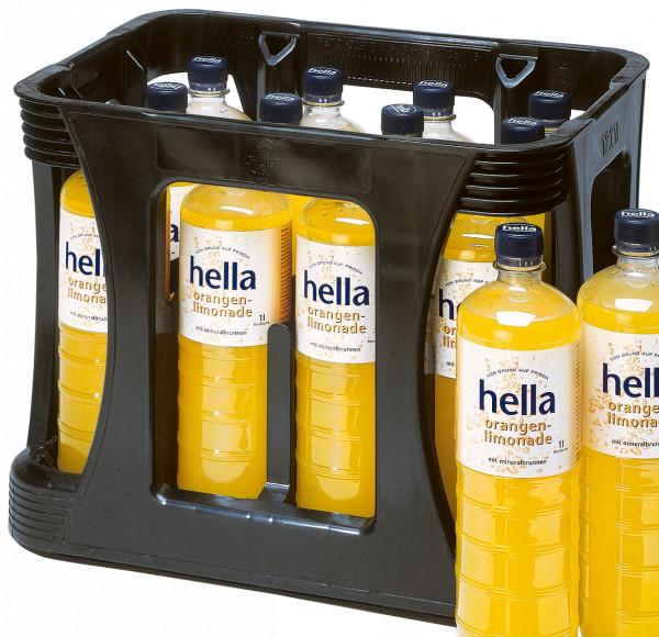 Hella Orange PET-C - 12 X 1