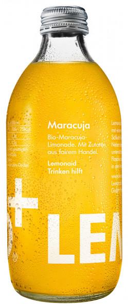 LemonAid Maracuja - 20 X 0,33