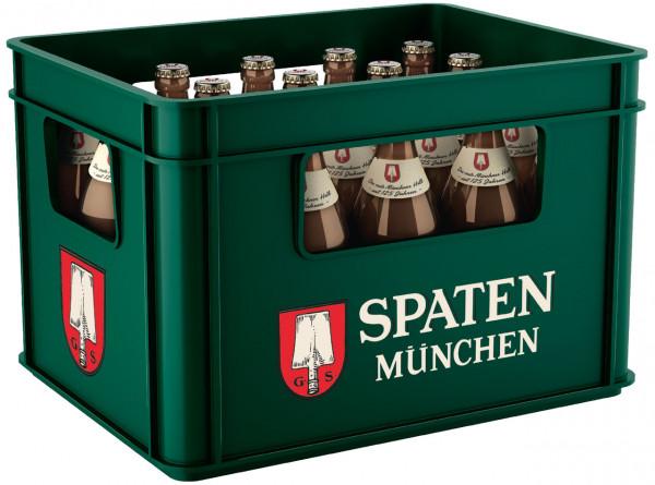 Spaten Münchner hell - 20 X 0,5