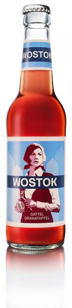 Wostok Dattel-Granatapfel - 24 X 0,33