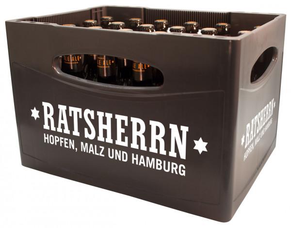 Ratsherrn Pale Ale - 24 X 0,33