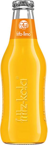 Fritz Limo Orange - 24 X 0,2