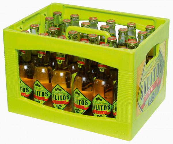 Salitos Tequila LN - 24 X 0,33