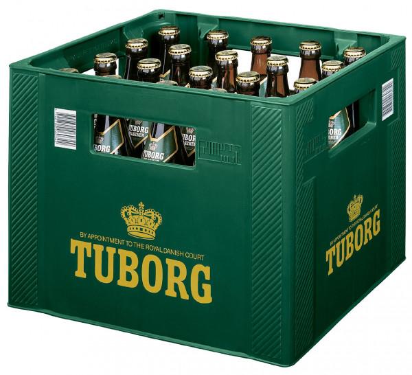 Tuborg Pils LN - 20 X 0,5