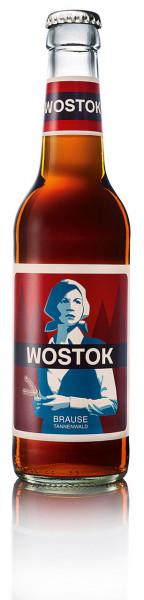 Wostok Tannenwald - 24 X 0,33